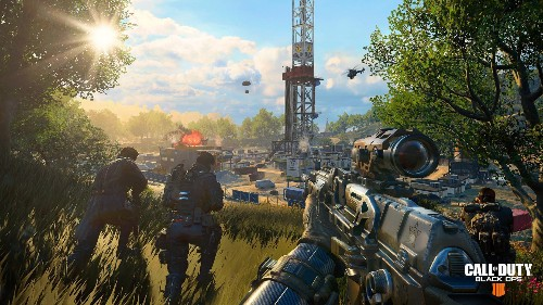 'Call of Duty: Blackout' Gets Way Better If You Change One Setting