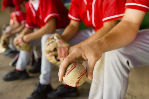 Why Building A Great Sales Team Is Like Building A Winning Baseball Roster