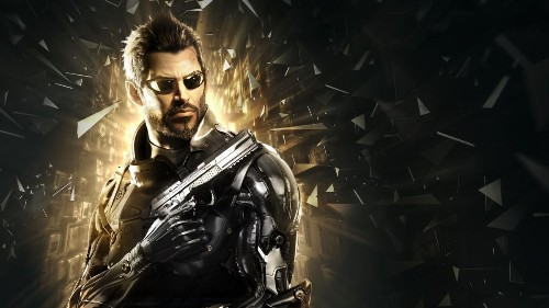 Ten Things I Wish I Knew When I Started 'Deus Ex: Mankind Divided'