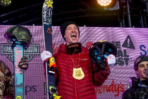 9 X Games Aspen Athletes Share Their Top Memories