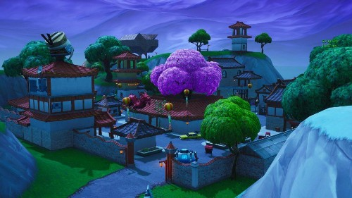 'Fortnite' Season 8, Week 8 Challenges Revealed And How To Solve Them
