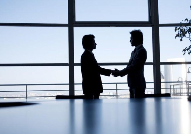 10. Establish relationships with superiors and find a mentor