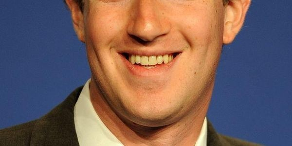 Facebook's Shock PayPal Poach Is Ultimate Move For Your Mobile Money