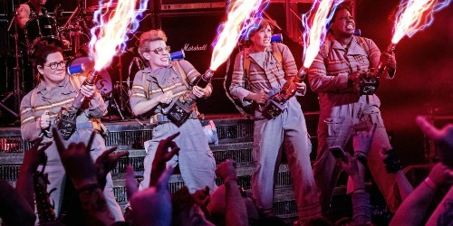 'Star Wars,' Not Sexism, Is To Blame For The New 'Ghostbusters' Sequel