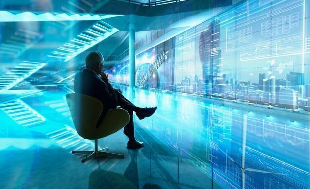 8 Keys To Success For CIOs Leading Digital Transformation