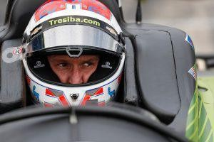 Indianapolis 500 Driver Charlie Kimball Races With Type 1 Diabetes