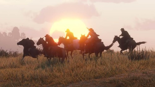 'Red Dead Redemption 2' Is Already Releasing Its 'Single-Player DLC' Like 'GTA 5' Did