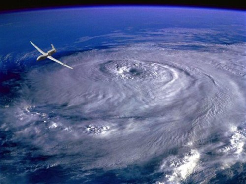 Here's Why We Cannot Just 'Nuke' Hurricanes