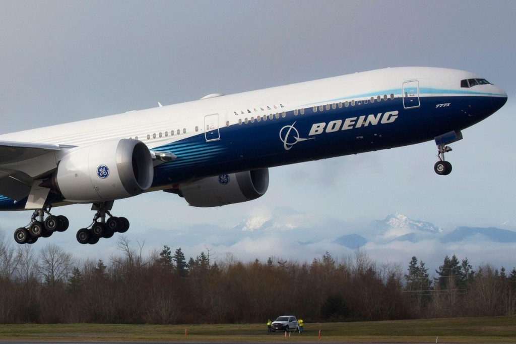 Boeing Plans 30,000 Reduction In Workers: Pandemic, Fatal Plane Crashes, Executive Compensation And Stock Buybacks To Blame