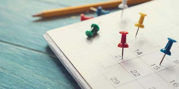 5 Ways Technology Can Clean Up Your Schedule