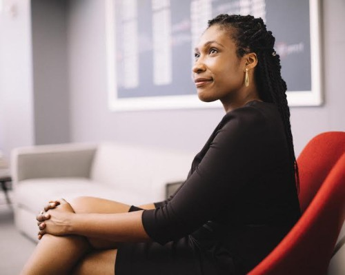 How Pinterest's Head of Diversity And Inclusion Is Sparking Change