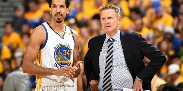 Off The Court, The Golden State Warriors Are Preparing For The Future