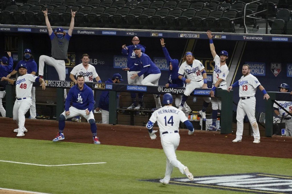 MLB's Top 15 Teams: NL Champion Dodgers Rule By A Wide Margin