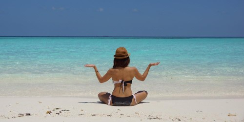 Hack Your Fitness: Use Meditation To Improve Your Performance