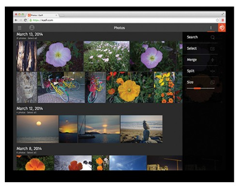 Add Wi-Fi To A Digital Camera And Upload Unlimited Images To The Eyefi Cloud Service