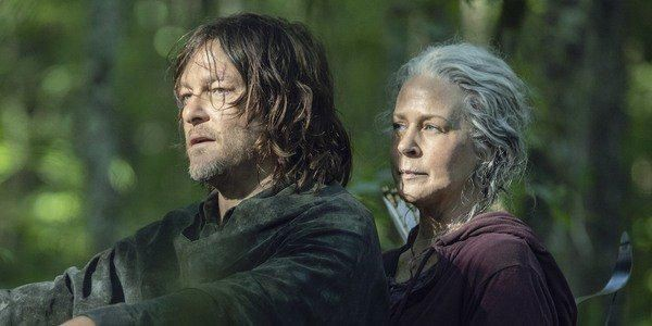 The Next 'Walking Dead' Series Is All About Carol And Daryl