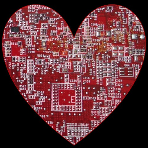 Artificial Intelligence Will Have A Heart