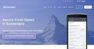 Why I Am Switching To Secure ProtonMail From Insecure Google Gmail