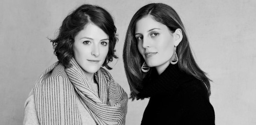 How She Did It: Soraya Darabi and Maxine Bédat on Launching Zady, the Whole Foods of Fashion