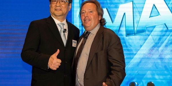 "Happy Ending Ahead? Imax CEO Sees ""Good Outcome"" From U.S.-China Talks"