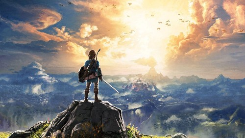 Here Are Some Of The Amazing Things You'll Encounter In 'The Legend Of Zelda: Breath Of The Wild'