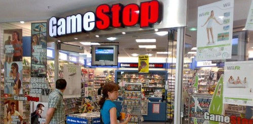 How The PS4 And Xbox One Renewed GameStop's Lease On Life