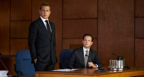 'Suits' Season 5, Episode 15 Recap: 'Tick Tock'