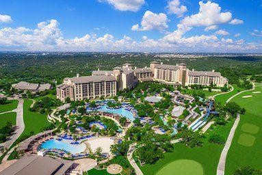 JW Marriott San Antonio Hill Country Resort And Spa Immerses Visitors In Pleasure