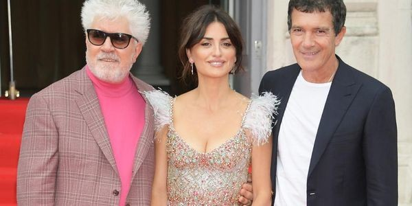 Pedro Almodovar's 'Pain And Glory': A Review
