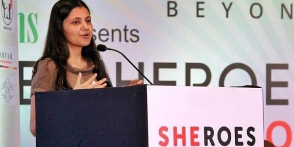 Championing Indian Women Who Want To Work