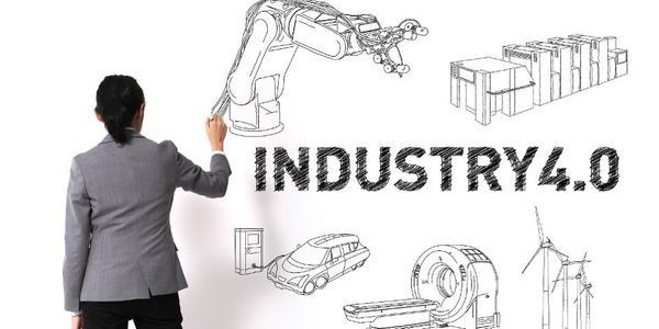 4 Dimensions of Digital Transformation with the Industrial Internet of Things