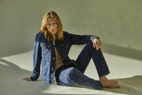 Wrangler's Commitment Platform To The Greatest Sustainably Dyed Denim To Date