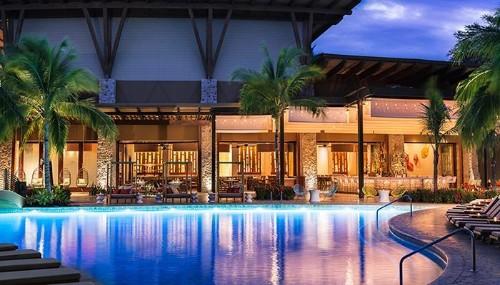 3 Four-Star Resorts Bolster Costa Rica's Luxury Reputation