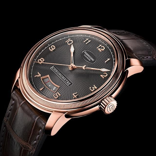 SIHH 2019: Parmigiani Fleurier Toric Slate Aims For Precision Both Inside And Out