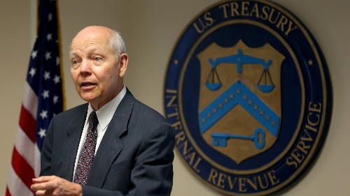 IRS Commissioner Predicts Miserable 2015 Tax Filing Season