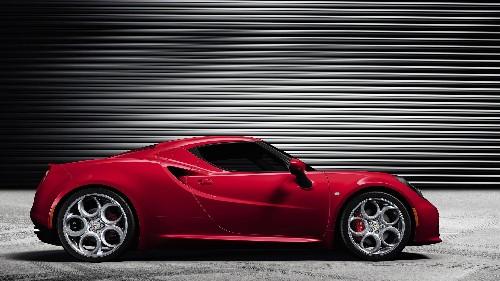 No More Teasing: Alfa Romeo Finally Returns To U.S.