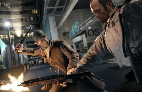 How 'Watch Dogs' Could Dethrone 'Grand Theft Auto' Down The Road