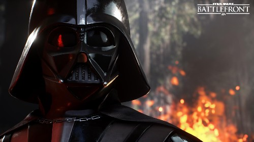 Everything We Know About 'Star Wars: Battlefront' So Far