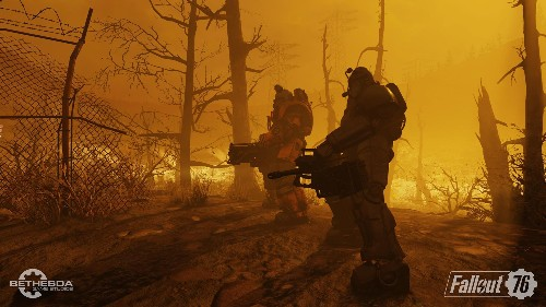 Ten Things I Wish I Knew When I Started 'Fallout 76'