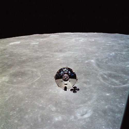 Apollo 10 Gave NASA The Chutzpah To Meet JFK's Lunar Challenge
