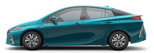 Tesla Week: Toyota Prius Fade, Model 3 Tracker Live, 300,000-Made Mark