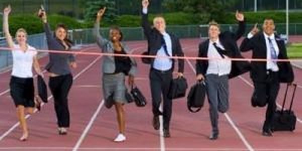 Why You Should Fill Your Company With 'Athletes'