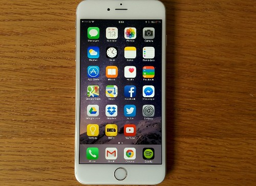 Why I Love And Hate The Apple iPhone 6 Plus