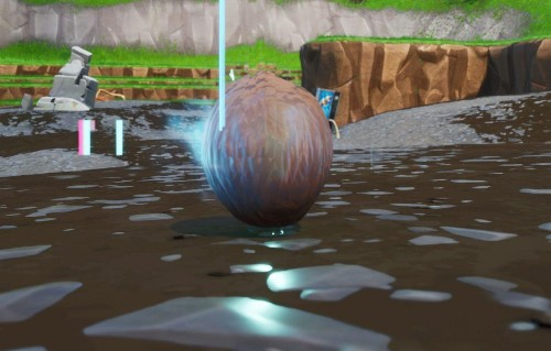 'Fortnite' Glitched Foraged Items Location: Where To Consume Glitched Foraged Items For 'Junk Storm'