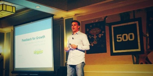 Growth Hacking Distribution For Your Startup
