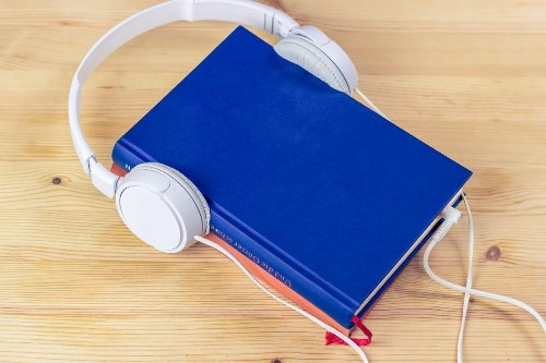 The Podcasts That Changed How I Learn, Think And Eat
