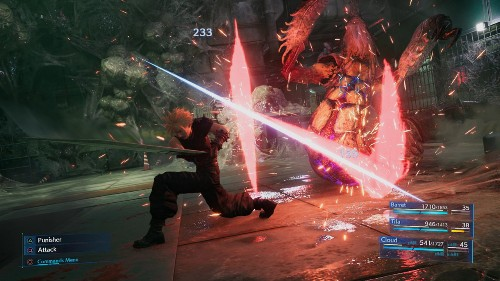 'Final Fantasy VII Remake' Will Be Released Next Year On The PlayStation 4
