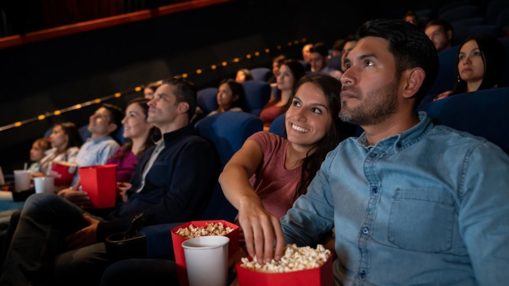 Free Movie Screenings Brought To Consumers Safely At Home