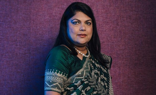 Asia's Power Businesswomen 2019: Investment Banker-Turned-Entrepreneur Falguni Nayar Is Building A Beauty Empire In India