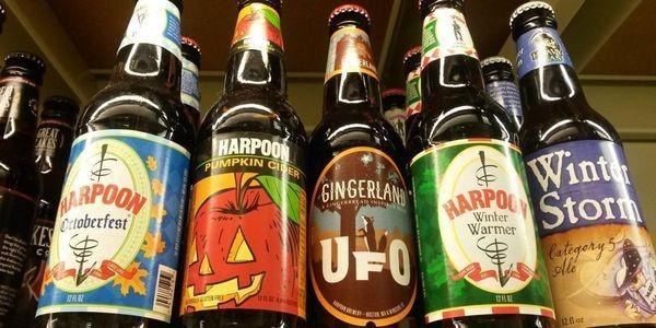 Pumpkin Beer Sales Go Flat, With Leftovers Lingering On Shelves Through Winter